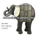 Figura de elefante, elhombredejuguetes pvc, personalizado elhombredejuguetes