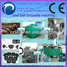 New type good quality coke powder ball pressing machine/coal ball making machine