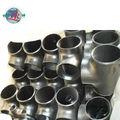 tubo de accesorios de transición de acero astm