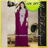 Hot Sale Long Good Quality Chiffon High Neck New Hijab Evening Dress 2013