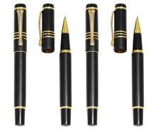 Metal roller ballpen custom pen logo