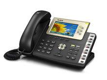 Enterprise IP Phone SIP-T38G