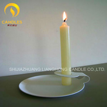 wholesale white paraffin wax long burning time yankee candle