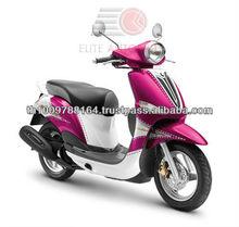 Filano Fashionable Scooter Vespa Thailand