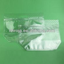 Top level wholesale resealable fruit clear plastic bags