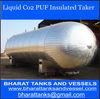 Liquid CO2 PUF Insulated Tanker