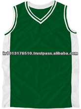 basketball equipment tops
