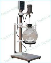 Design innovative used glass liquid separator