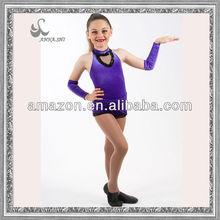 bebé tutu falda tutú de ballet rendimiento de desgaste de los niños tutú de ballet desgaste de la etapa de rendimiento tutú de ballet en capas tutugirls leotardo