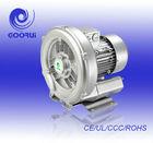 Three-phase motor 0.73 HP high volume low pressure electric water pump