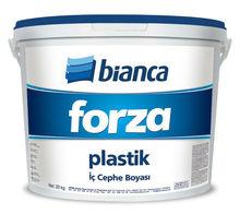 FORZA PLASTIC WALL PAINT