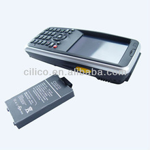 Touch screen handheld pda barcode scanner-IP54