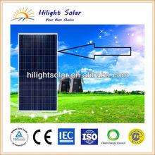 250W solar panel Brazil, 250W solar panel prices, low price poly 250 watt solar panel/panel solar for 10kw solar power system