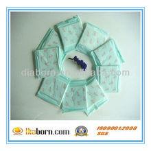 sanitary napkin negative ion pattern manufacturers india