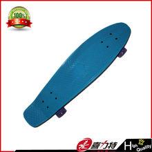 """28"""" PP plastic skateboard"""