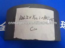 High Quality segment magnet motor