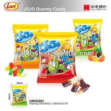 LANTOS BRAND 200g HALAL gummy candy