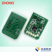 auto reset toner cartridge chip for OKI C9650 printer
