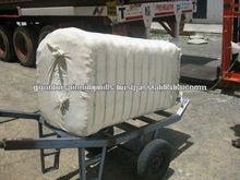 Raw white cotton bale Cotton Prices