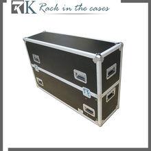 Flight Cases Rack RK- Plasma Case-50IN For LCD TV