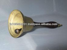 Hand Brass Bell