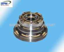 custom 5 axis cnc machining parts