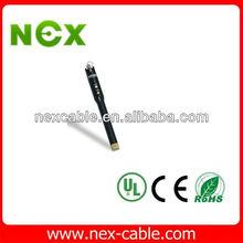 15mw fiber optic laser pointer pen