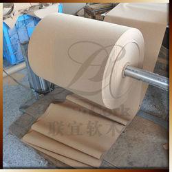 Cork Sheet/Cork Roll Natural or Colored - Lianyi Cork