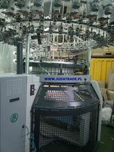 Mayer & Cie MPU 1.4 DE máquina DE tricô circular - 2 pcs