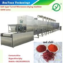 industrial sterilization machine/microwave dryer/microwave drying machine