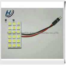 guangzhou manufacturer 36SMD 5050 smd classic car lights interior