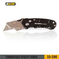 TURBOFOLD UTILITY KNIFE