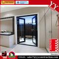 Australian standard as imagens para o exterior da janela dupla, porta articulada para cumprir como/nzs2047 como/nzs2208& como/nzs1288