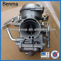 Yamah Motorcycle parts Carburetor ,Top Quality YBR125 Carburetor Factory sell !