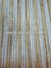 2012 Latest Curtain Sheer