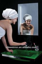 Fashionable style Modern LED Light Mirror Frame(AL-DJ212)