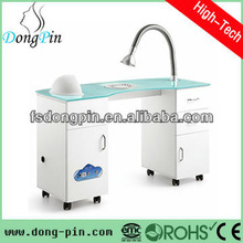 design of manicure desks beauty salon furniture package