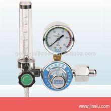 ar de gas reguladores de presión de gas automático del regulador de presión de aire del regulador