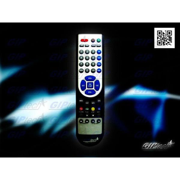 Controle remoto para receptor satelital S922 / S920