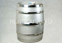 stainless steel barrels for wine