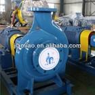 paper mill CF8/CF8M centrifugal pulp pump