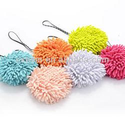 MMicrofiber hair towel Microfiber towel Chenille product