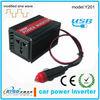 DC-AC small power converter,car power inverter 200w 110v
