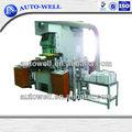 Alibaba china: folha de alumínio alimentar recipiente linha de produção( pronto vendedor)