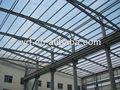 Entrepôt de structure d'acier en chine