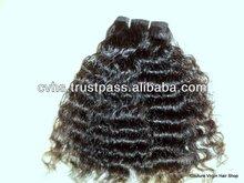 Direct Indian hair supplies to Guangzhou Fabeisheng Hair Firm