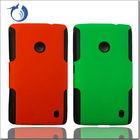 Cheap cellphone cases for nokia lumia 520 ballistic phone case