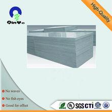 PVC Rigid / Extruded Sheet