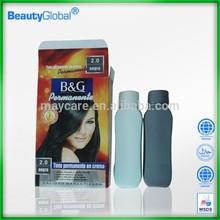 2013 hidratación profunda vitamina italia productos de pelo pelo pelo teñido conjunto natural del color del pelo