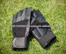 Weight lifting gloves/ Body building weight lifting gloves/ Gym fitness gloves/